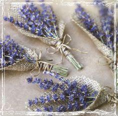 purple burlap elegant wedding - Google Search