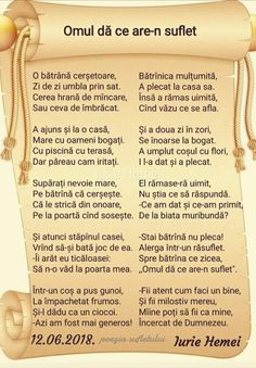 ..... Chiar așa.... Frumoasă pildă.... Math Anchor Charts, Math Addition, Beautiful Mind, Science And Nature, True Words, Good Advice, Social Platform, Kids And Parenting, Motto