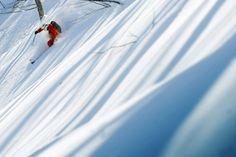 Hakuba - the site of the 1998 Nagano winter games