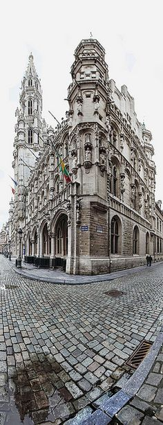 brussels in 9 days!!