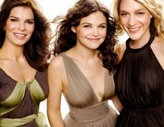 The leading ladies from another one of my favorite shows, Big Love. Movies Showing, Movies And Tv Shows, Big Love Hbo, Hbo Tv Series, Love Wife, Chick Flicks, Stand Up Comedy, Documentaries, Sexy Women