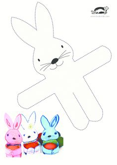 21 Easter Bunny Crafts for Toddlers, Preschoolers, Kindergartners & First Graders Foam Cup Bunny Easter Art, Easter Crafts For Kids, Easter Bunny, Bunny Bunny, Children Crafts, Spring Crafts, Holiday Crafts, Diy Ostern, Easter Printables