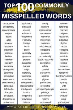 Essay Writing Skills, English Writing Skills, Book Writing Tips, Writing Words, English Learning Spoken, Learn English Grammar, Learn English Words, English Language, English Vocabulary Words