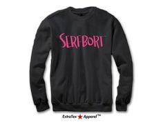 Beyonce Surfboard Sweatshirt | Beyoncé SERFBORT Sweatshirt | Flawless