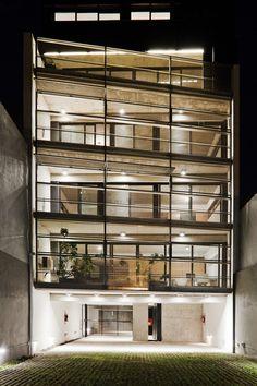 Casa Central / Estudio Dayan