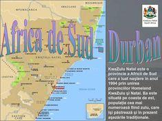 KwaZulu Natal este o provincie situată pe coasta de est a Africii de Sud, populaţia cea mai numeroasă fiind zulu, care îşi păstrează şi în prezent aşezările tradiţionale. Oraşul reşedinţă este Pietermaritzburg dar cel mai mare oraş este Durban.