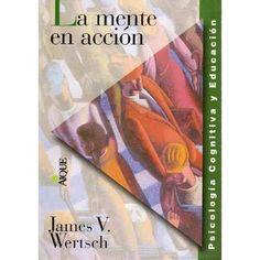 Mente En Acción James Wertsch (ai) - $ 250,00