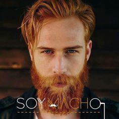 Una mirada dice más que mil palabras  Entra a ----> www.SoyMacho.com #SoyMacho #soymachomexico #mengrooming #mensaccesories #fashion #mensstyle #instafashion #menswear #barba #beard #beards #bearded #beardlife #beardgang #beardporn #beardedmen #instabeard #grooming #mensgrooming #malegrooming #mexicocity #insta #photooftheday #hypebeast #hsdailyfeature #theoutbound  #huffpostgram  #socality  #wonderful_places #igmasters