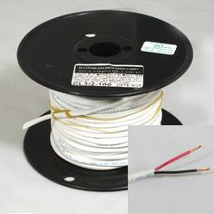 Theater Solutions CL3/2-100 100-Foot Roll of Outdoor In Wall In Ceiling Home Audio CL3 Speaker Wire by Theater Solutions. $39.99. SpecificationsBrand New 100 Foot CL3 Two Conductor Speaker Wire16 Gauge, 19 Strand and SRPVC Ultra Flexible InsulationUL Listed for All In-Wall and In-Ceiling Speaker ApplicationsSunlight Resistant and Burial Grade for All Outdoor SpeakersRoom Designation Markings for Easy InstallationUse for All Class 2 and 3 CircuitsROHS Compliant for ...