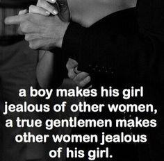 #gentleman