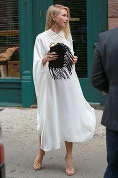 bb50efa4 Naomi Watts, Look Fashion, Fashion Outfits, Womens Fashion, Fashion Trends,