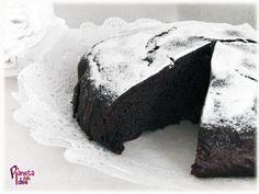 Ricetta: <br/>Torta Margherita al Cacao! | Pianeta delle Idee