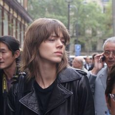 "61 Likes, 1 Comments - Freja Beha (@thefrejabeha) on Instagram: ""#frejabeha #model #modella #perfect#streetstyle"""