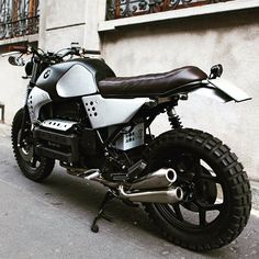#BasicGarage #bmw #r80 #sentinel #motorcycle  #scrambler