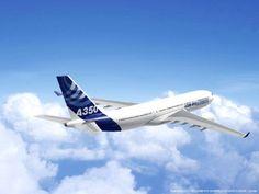 Airbus depăşeşte Boeing  cu 30 de comenzi în primul semestru