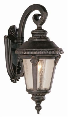 Maxim Lighting 3424wgob 3 Light Carriage House Outdoor Sconce Oriental Bronze 176 00 Home Pinterest And Lights