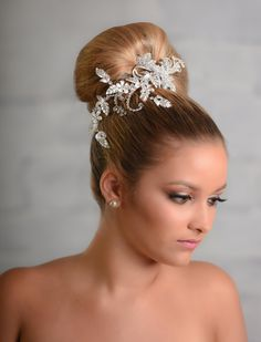 Style 2053 Headpiece ***AVAILABLE FOR ORDER***