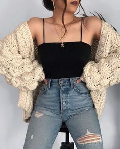 Outfit of the day about aesthetic, clothes and fashion Find the photos of awesome outfits. Mode Outfits, Fall Outfits, Summer Outfits, Fashion Outfits, Fashion Trends, Style Fashion, Crazy Outfits, Net Fashion, Fashion Clothes