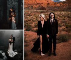 Una boda terroríficamente romántica - La novia indie Indie, Victorian, Dresses, Fashion, Colorful Smoke, 秋のウェディング 装飾, Elegant Wedding, Boyfriends, Moda