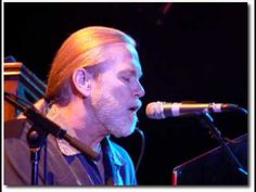 Allman Brothers - No One To Run With