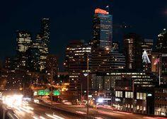 Seattle turns orange in support of Obliteride