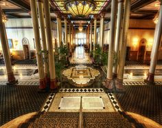 The Driskill Hotel is a Restaurant in Austin. Plan your road trip to The Driskill Hotel in TX with Roadtrippers.