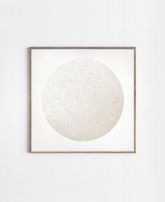 Kristina Krogh 'Sphere' print