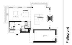 Villa Jaren '30, architect George van Luit
