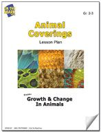 Animal Coverings Lesson Plan. Download it at Examville.com - The Education Marketplace. #scholastic #kidsbooks @Karen Echols #teachers #teaching #elementaryschools #teachercreated #ebooks #books #education #classrooms #commoncore #examville