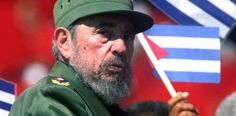 "11/27/16 Trump Is the Only World Leader to Recognize Fidel Castro's Failed, Violent Dictatorship ...This is why there are engineers in Cuban cities driving taxis, ex-architects serving up mojitos at restaurants, and biologists now working as tour guides, as well as a multitude of sex workers who, as Fidel said in 1998, ""are the most educated in the world."""