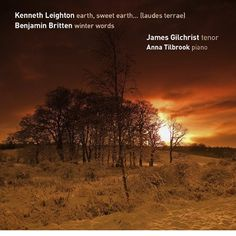 James Gilchrist - Leighton Earth, Sweet Earth £12