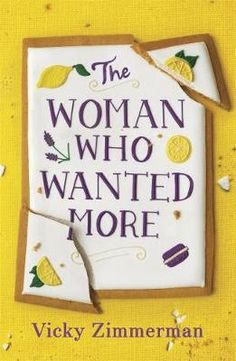 Carole's Chatter: The Woman Who Wanted More by Vicky Zimmerman Got Books, Books To Read, Zimmerman, What To Read, Book Photography, Free Reading, Love Book, The Guardian, Free Ebooks