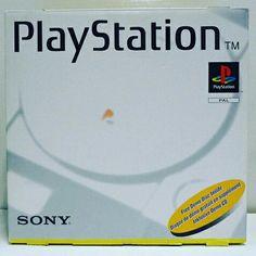 Sony Playstation.