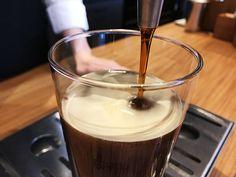 極上スターバックス誕生 日本でたった一か所でしか飲めない究極のナイトロコールドブリュコーヒーGINZA SIX