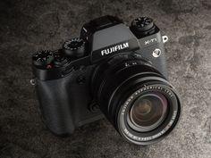 新製品レビュー:FUJIFILM X-T1 - デジカメ Watch