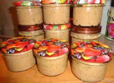Kielbasa, Jar, Kitchen, Cooking, Kitchens, Cuisine, Cucina, Jars, Glass