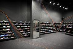 La tienda Run Colors en Polonia