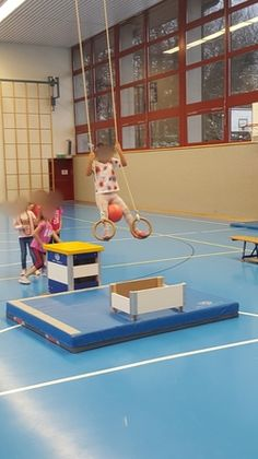 education arşivleri – Daily Good Pin Ideas for collaborative workshops in the gym – – Gymnastics Lessons, Preschool Gymnastics, Gymnastics Gym, Sports Activities For Kids, Pe Activities, Games For Kids, Kids Gym, Exercise For Kids, Parkour