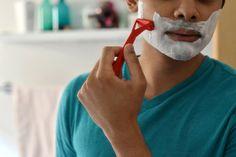 Designer cria barbeador usando apenas papel