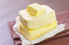 Cómo hacer mantequilla casera solo con dos ingredientes, su modo de elaboración y conoce los beneficios que contiene la mantequilla