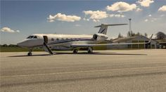 Private jets for sale: 2006 Gulfstream G550