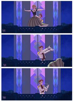 Shortest movie ever! Humour board or Disney board? Disney Pixar, Disney And Dreamworks, Disney Magic, Disney Frozen, Disney Art, Disney Movies, Disney Crossovers, Dark Disney, Olaf Frozen