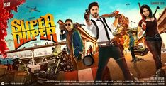 Two petty criminals end up kidnapping the wrong woman, and end up in a situation where they have to deal with a kingpin of a drug mafia. Indian Express, All Songs, Video Link, Film Review, Thriller, News, Videos, Video Clip