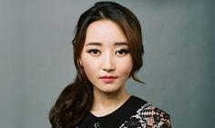 Yeonmi Park: 'I hope my book will shine a light on the darkest place in the world'.