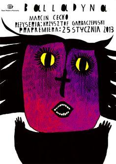 Kuba Kolodziejak, Balladyna, 2013