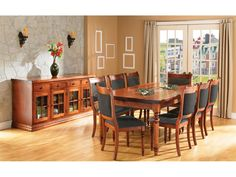 Dinec Dining Room Set A Cam
