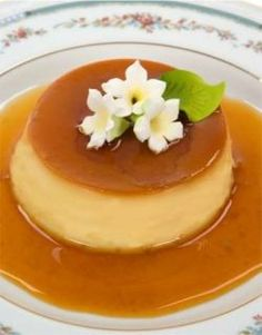This lens is all about authentic Puerto Rican flan recipes. These flan recipes are so easy to follow and so delicious. Flan is one of the most popular desserts among the Hispanic community but lately non Hispanics are also falling in love with the flan.