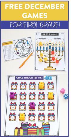 Free December Games! - Susan Jones