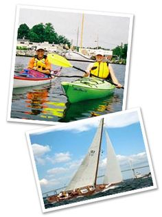 Visit Rhode Island :: What to Do :: Watersports