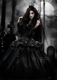 Gothic Art...By Artist Unknown...